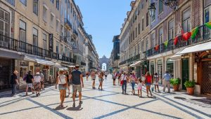 Lisbon is the best city for real estate investment. Booming market for visa by investment and investment solutions